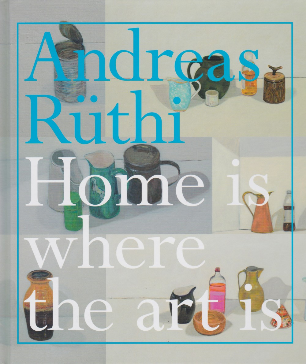 Home is where the art is 2013
