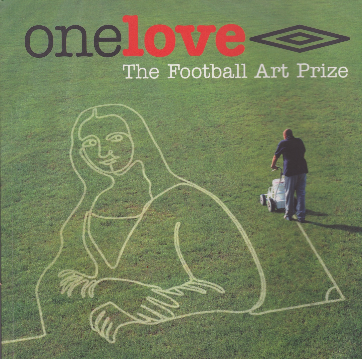 One Love The Football Art Prize The Lowry